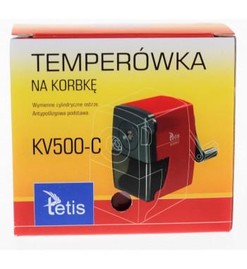TEMPERÓWKA NA KORBKĘ KV500