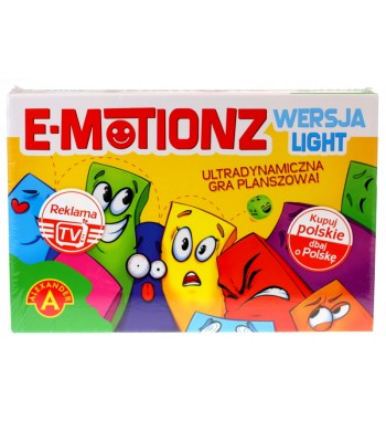 GRA E-MOTIONZ LIGHT