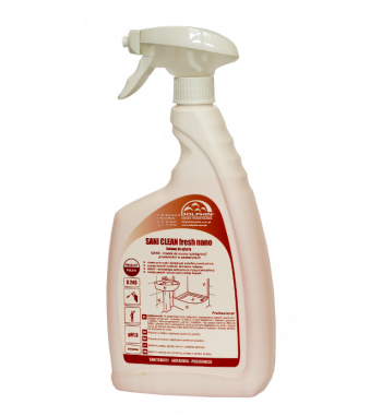 DOLPHIN SANI CLEAN 750ML...