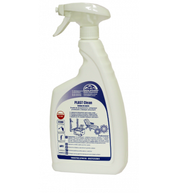 DOLPHIN PLAST CLEAN 750 ML
