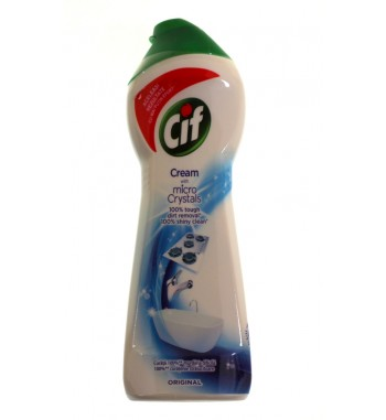 CIF MLECZKO 250 ML CREAM