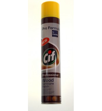 CIF SPRAY DO MEBLI 400 ML