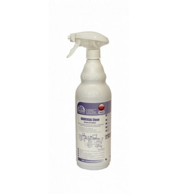 DOLPHIN UNIVERAL CLEAN ABCMAX