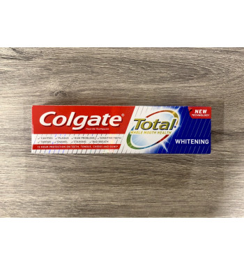 COLGATE PASTA TOTAL 75 ML