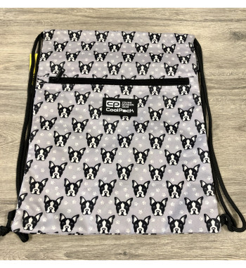 WOREK FRENCH BULLDOGS COOLPACK