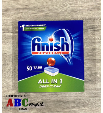 FINISH TABLETKI A50 ALL IN 1