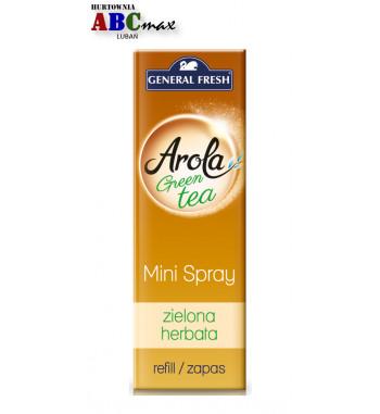 mini spray zielona herbata Karpacz