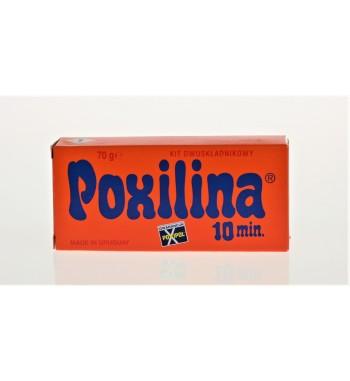 KLEJ POXILINA 70 G